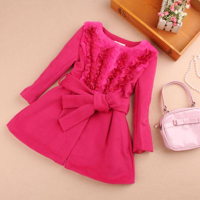 Popular Girl Wool Coats-Buy Cheap Girl Wool Coats lots from China ...