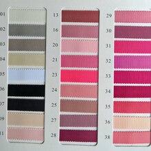 3, 6, 9, 12, 15, 20, 25 30 40 50 65-75 мм полиэстер Petersham лента для одежды сумка обувь головные уборы для волос в подарок 23 1 цвет s 1 шт выбрать 1 цвет