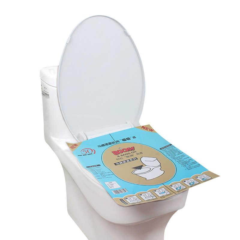 sticker toilet plunger super