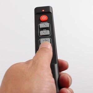 Image 5 - Akıllı öğrenme için uzaktan kumanda TV STB DVD DVB , TV kutusu HIFI, evrensel kontrol 6 büyük düğmeler için kolay kullanım yaşlı