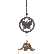 Antique Bells Hanging Decoration