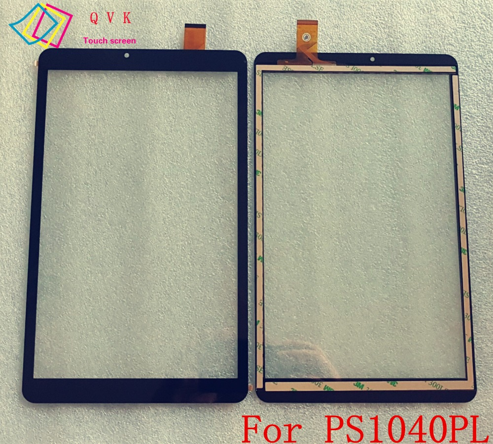 10.1 Inch Tablet PC For Digma Plane 1503 4G PS1040PL Digitizer Touch Screen Glass Touchpad Replacement