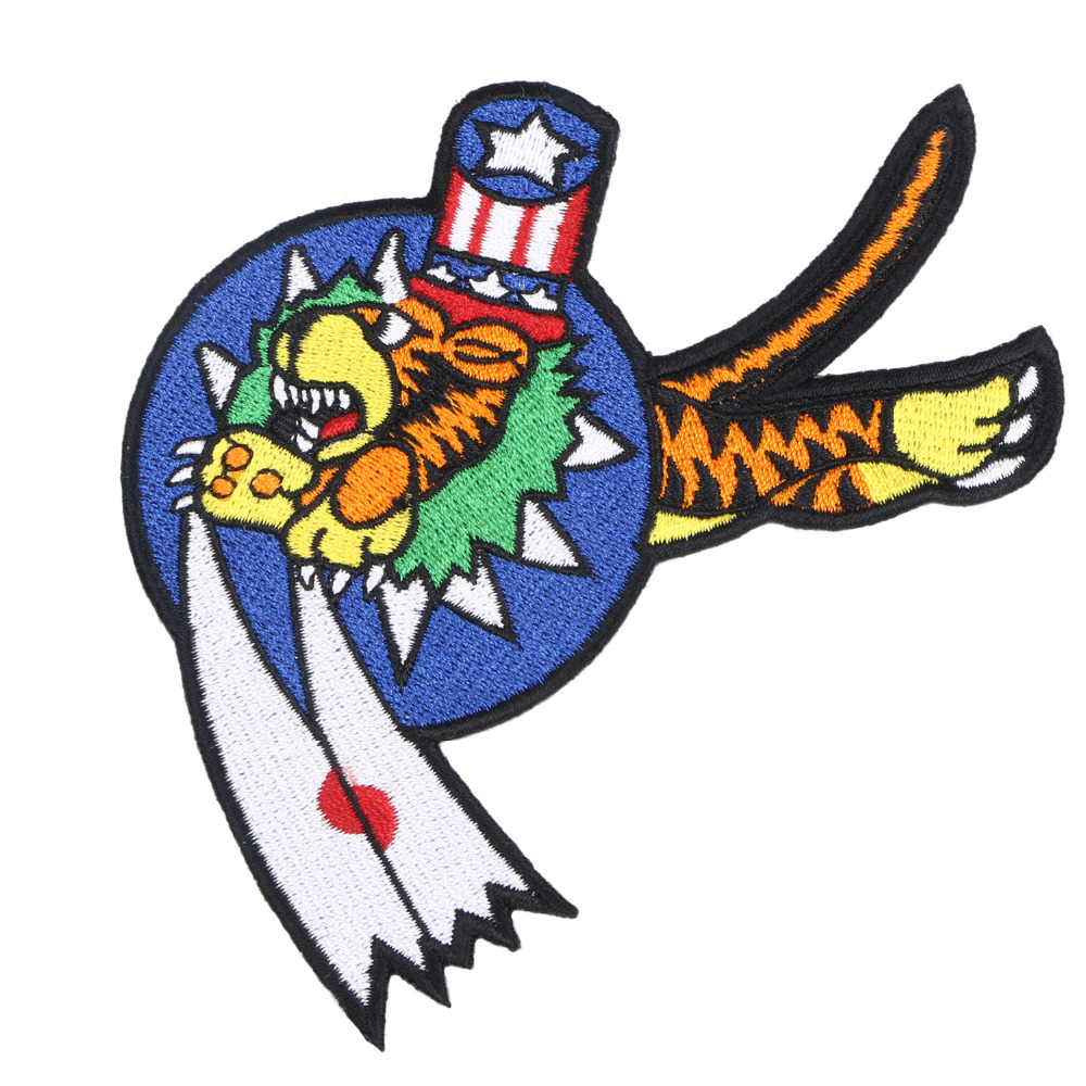 FLYING TIGERS US ARMY AIR CORPS AVG CHINA AIR FORCE-36342