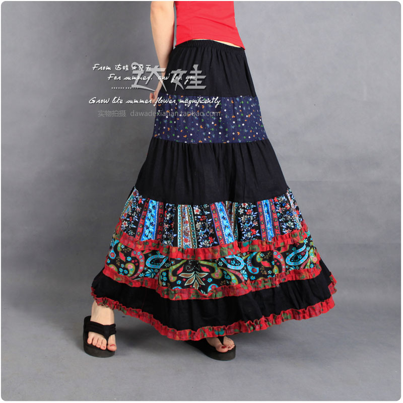 Online Get Cheap Long Maxi Skirts -Aliexpress.com | Alibaba Group