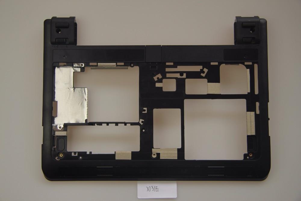 New Oirginal for Lenovo ThinkPad X131E X140E Base Bottom Cover Lower Case 00HM199 00HM200 04W3873 04W3874
