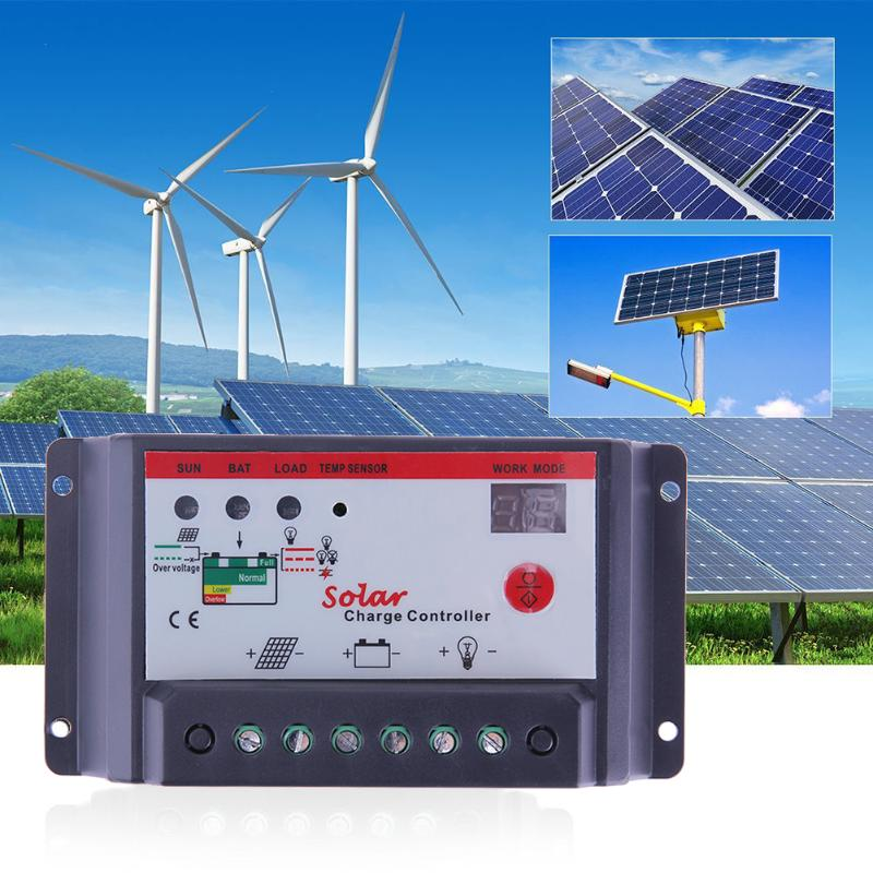CMT-10A/CMT-20A/CM 12V 24V Auto Solar Panel Battery Charge Controller Lamp Regulator Timer PWM pulse width modulation Controller фреза cmt 912 691 11