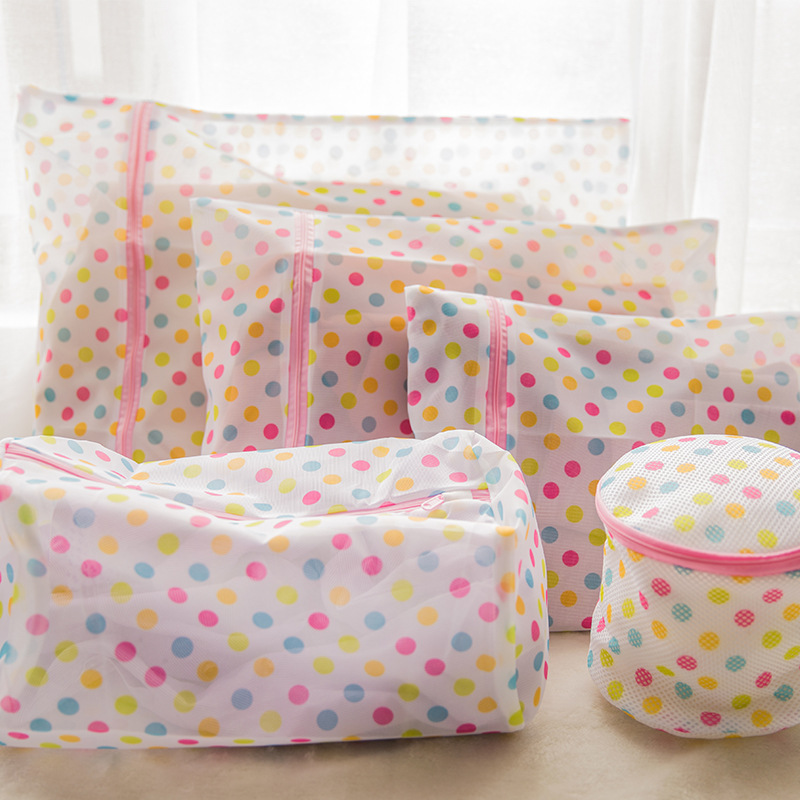 Bra Underwear Products Laundry Bags Baskets Mesh Bag Household Cleaning Tools Accessories Laundry Wash Bags