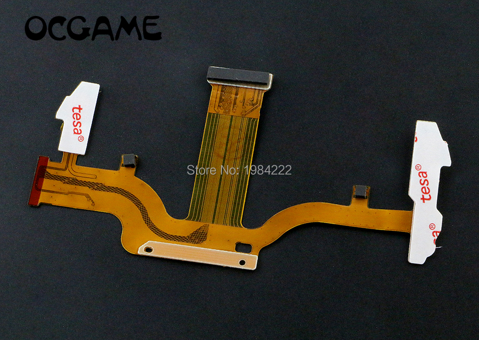 ChengChengDianWan Original new Replacement LCD display Screen main motherboard Ribbon Flex Cable for pspgo PSP GOChengChengDianWan Original new Replacement LCD display Screen main motherboard Ribbon Flex Cable for pspgo PSP GO