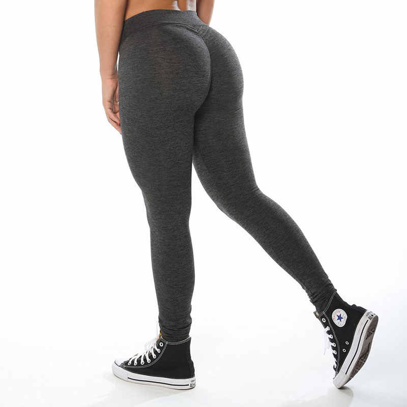 b88f0a01eccdbb ... 2019 Sexy Women Sport Yoga Pants Sexy Push Up Gym Sport Leggings Women  Running Tights Skinny ...