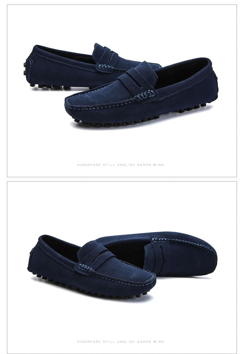 HTB1QynpXoLrK1Rjy0Fjq6zYXFXao DEKABR Size 49 Men Casual Shoes Fashion Men Shoes Genuine Leather Men Loafers Moccasins Slip On Men's Flats Male Driving Shoes