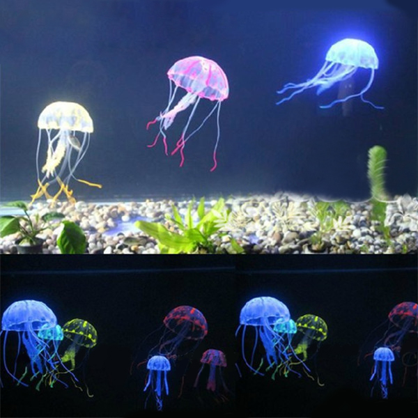 Popular box jellyfish buy cheap box jellyfish lots from for Aquarium jellyfish decoration