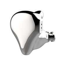 NICEHCK F3 Pro Flagship Planar Drive Unit+1BA+1DD Hybrid 3Drive In Ear Earphone Detachable HiFi Metal Headset 5 axes CNC Process