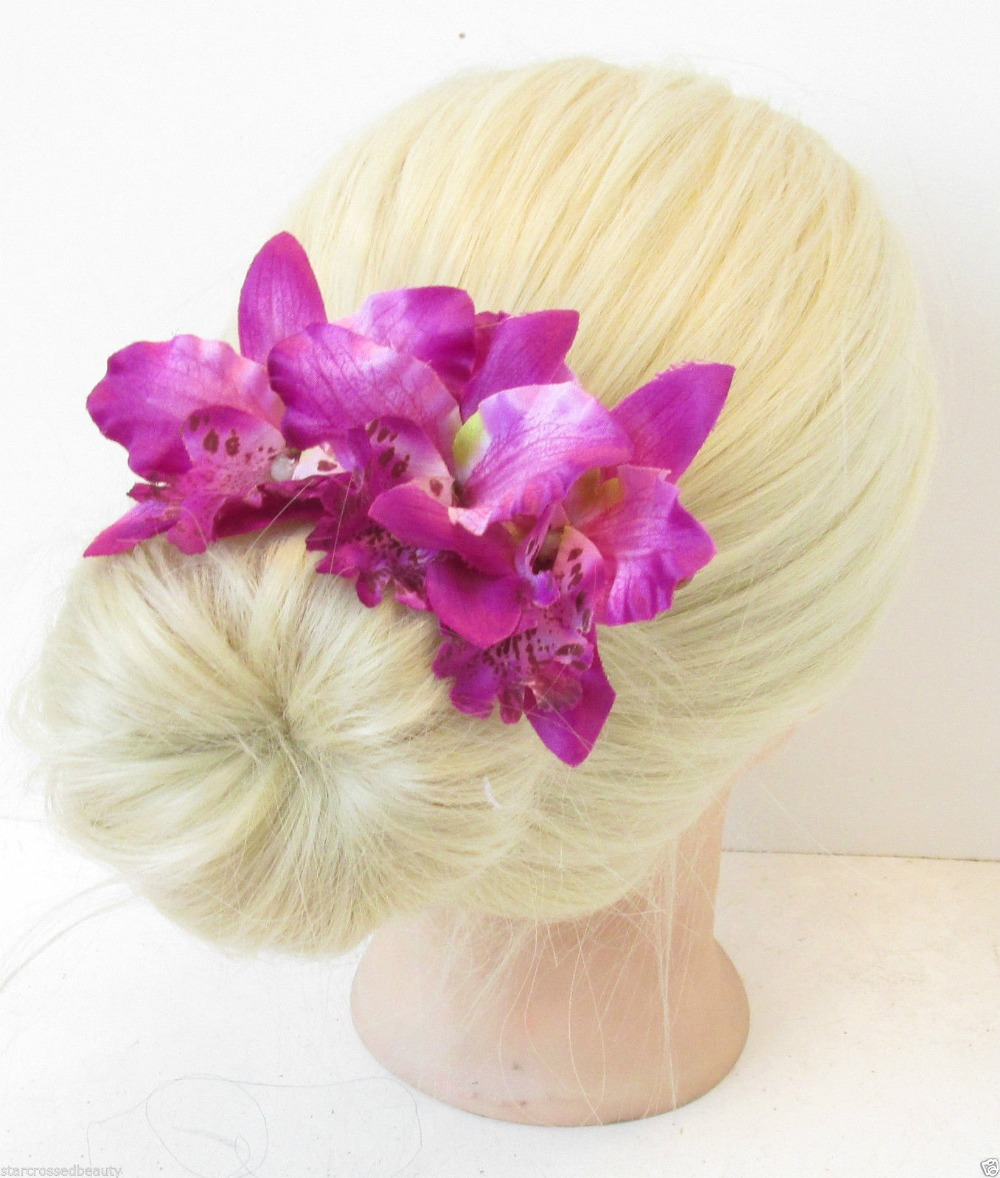 Hawaiian Hair Combs Promotion-Shop for Promotional