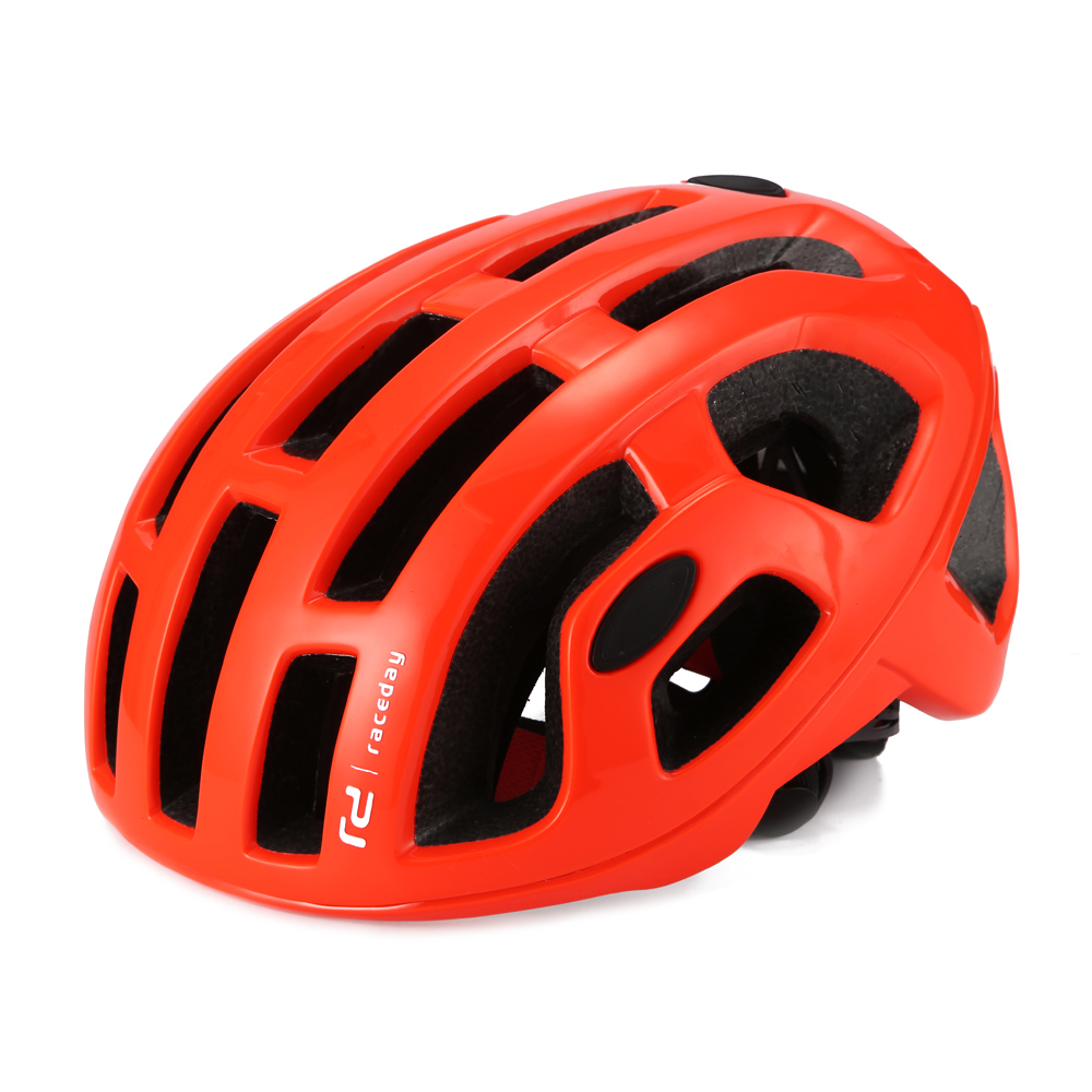 Bike Helmet Cycling Raceday Pneumatic-Octal Ultralight Professional Racing Safely-Cap