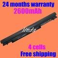 JIGU Laptop Battery for Asus A56 A46 K56 K56C K56CA K56CM K46 K46C K46CA K46CM S56 S46 Series A31-K56 A32-K56 A41-K56 A42-K56