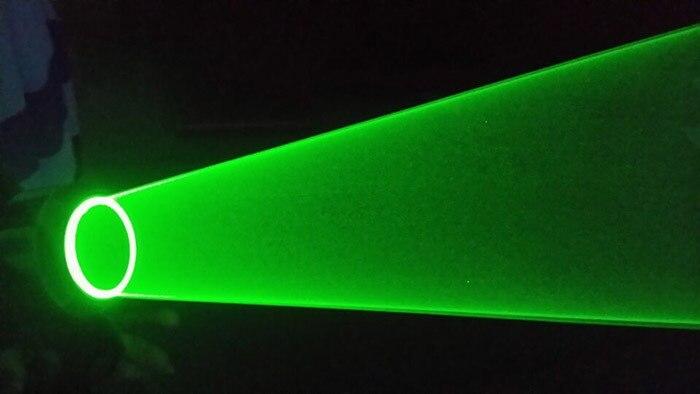 Laser virvelhandskar Auto Green Rotating Vortex Laser Handske för - Kommersiell belysning - Foto 3
