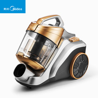 Strong Handheld Vacuum Cleaner Home Mute Hand Hold Vacuuming High Power Dust Removal VC12A1 FG Suction