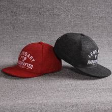 Wholesale Korea Love Autumn Baseball Cap Hip Hop Autumn Hat Man Winter Hiphop Sport Visor Female Dance Show Team Baseball Caps