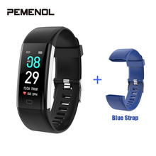 купить New F07 Max Smart Watch IP68 Waterproof Sport Smart Band Heart Rate Monitor Fitness Bracelet Man Smartwatch For iOS Android Band дешево