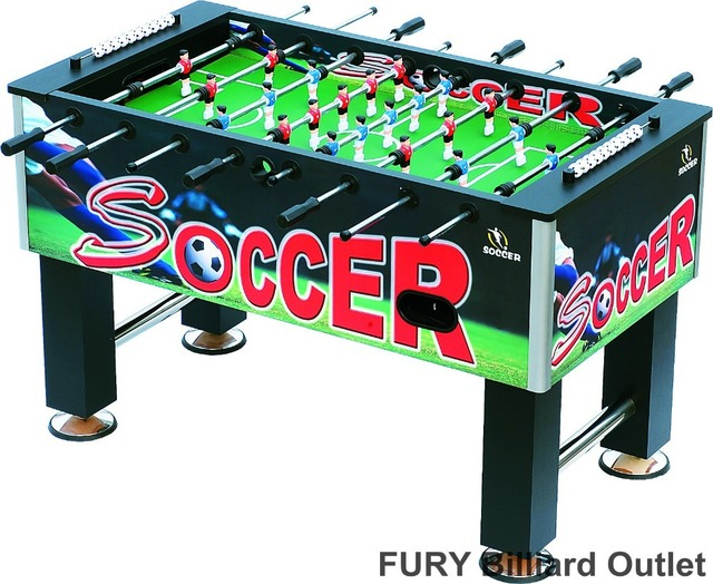 standard soccer table foosball table cm 57 kilos - Foosball Table For Sale