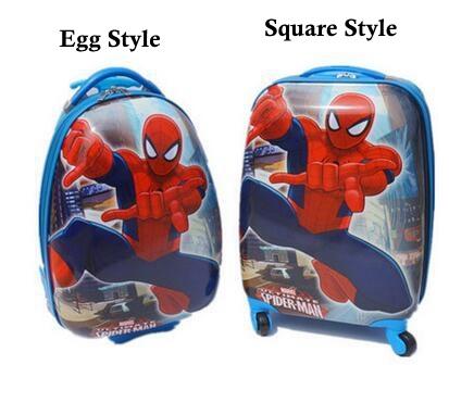 Children Travel Luggage Case
