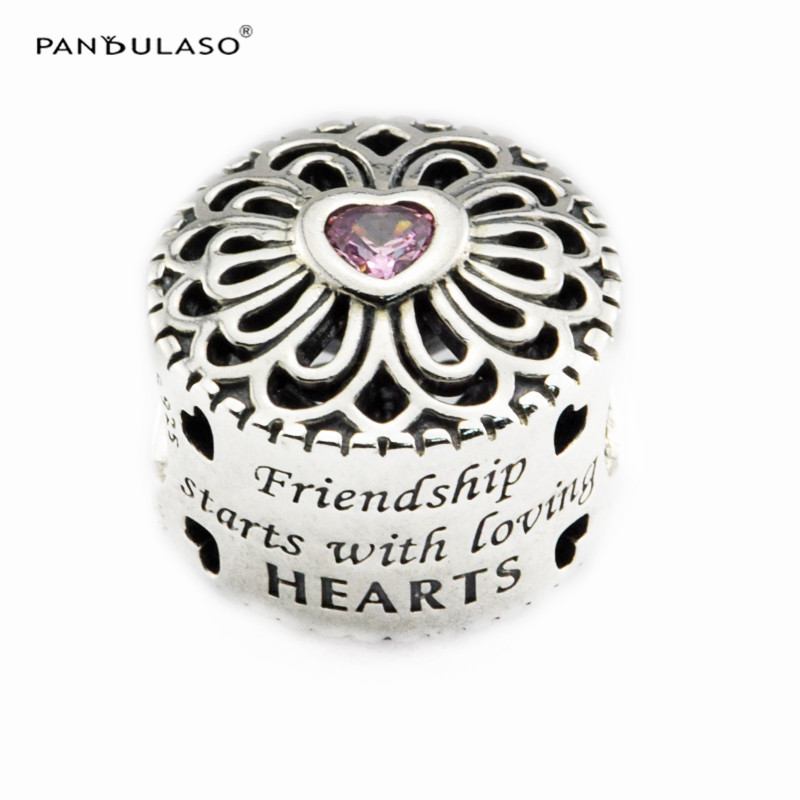abalorios pandora friends