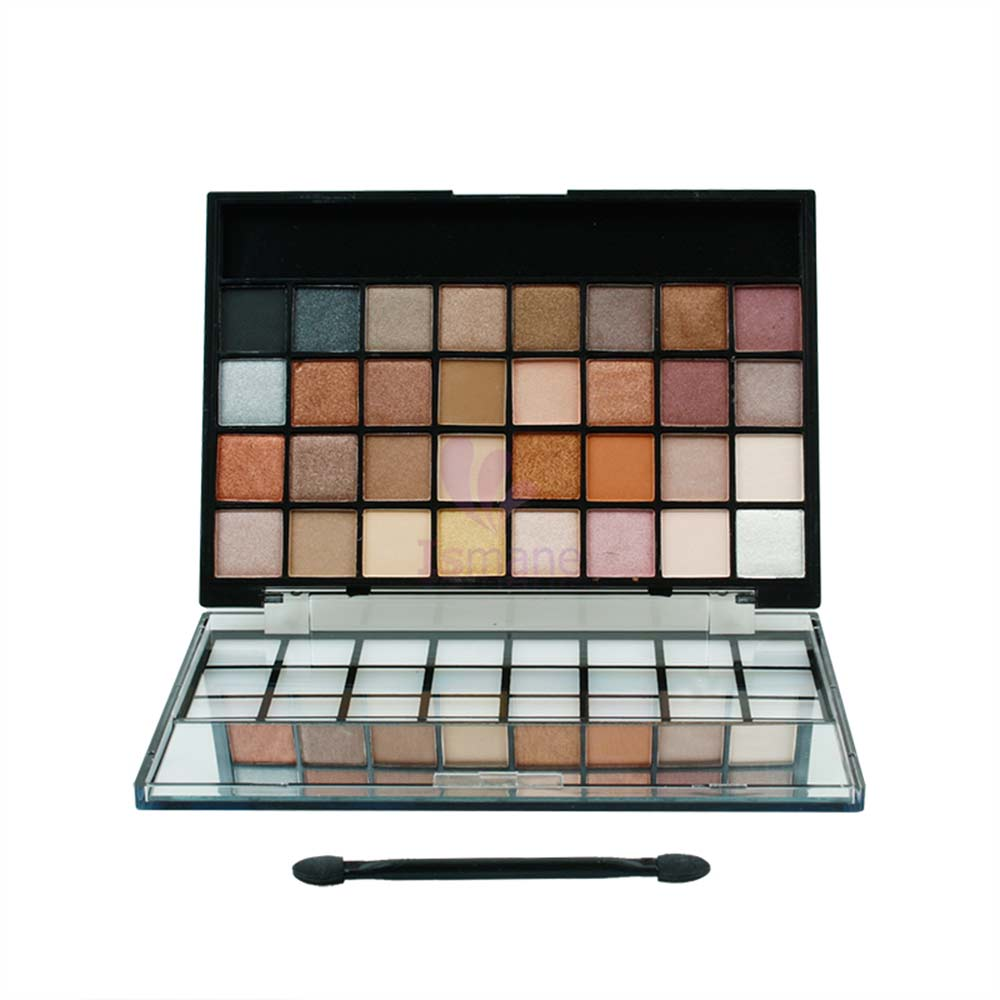 Online Get Cheap 100 Color Eyeshadow Palette -Aliexpress.com ...