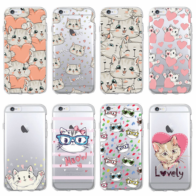 coque iphone 7 plus mignon