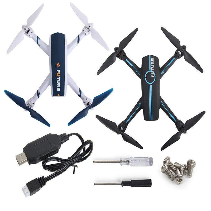Gps добыча точка Drone 528 RC горючего Full HD 720P Камера WI-FI FPV Радиоуправляемый Дрон одним из ключевых снять/посадка /стоп стабильный полет Белый