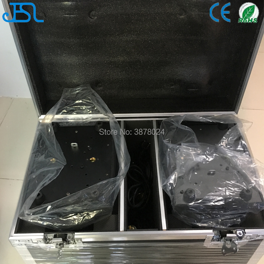 Free Shipping 36X10W Led Moving Head Light RGBW 4IN1 Zoom Led Moving Head Wash Beam Effect Light DMX512 with 2in1 flight case free shipping 5pcs lot 2 4ghz built in rechargeable battery wireless dmx512 receiver for led moving head light wireles kit