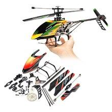 V912 RC Hélicoptère De Rechange Pièces Accessoires Sac KV912-001 E2shopping YH-17