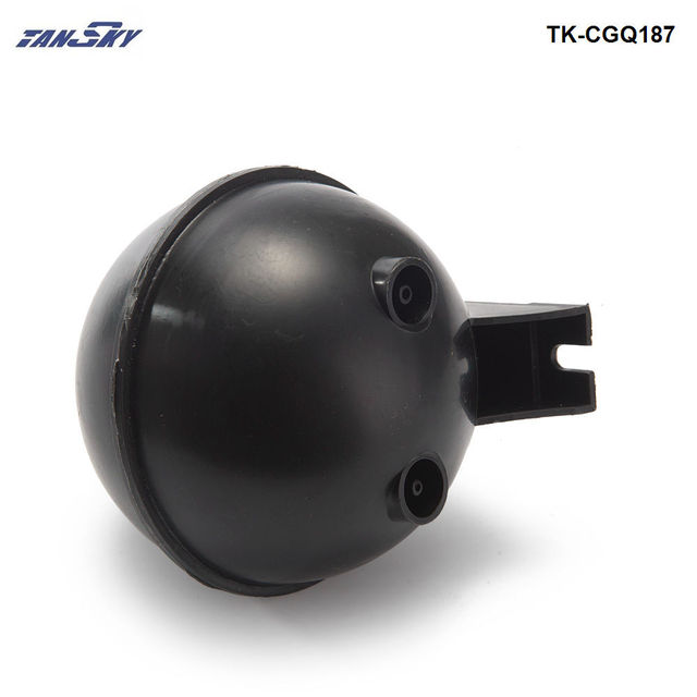Air Vacuum Pressure Reservoir / Vacuum Canister Ball For Vacuum Tank 47076  TK CGQ187