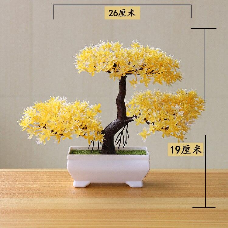 Yunsong Style Yellow