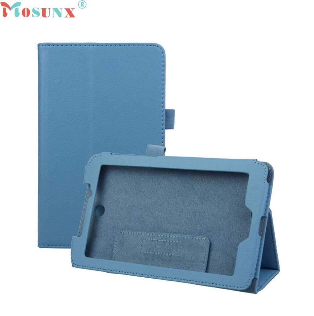 Beautiful Gitf New Leather Case Cover Stand for Acer Iconia Tab 7 A1-713 7 Tablet PC Free Shipping Jan13 new 7 inch touch screen digitizer for for acer iconia tab a110 tablet pc free shipping