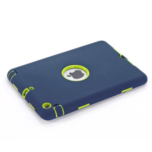 IPad Mini 3 2 1 kuuma müügi kooniline kott iPadile 3 Mini kestab - Tahvelarvutite tarvikud - Foto 4