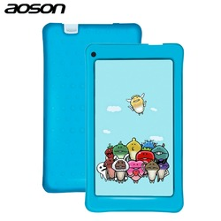 New 7 inch kids children tablet pc aoson a33 quad core android 4 4 wifi tablet.jpg 250x250