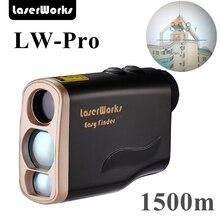 Laserworм KS М 600 M 1000 м 1500 M лазерный дальномер с охотничьей съемкой угловая компенсация