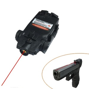 Mini Glock Red Dot Laser Sight