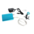 Tdou Dental Portátil LED Head Light Lâmpada para Dental Lupa Binocular Cirúrgica (Azul) Frete Grátis