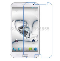 3X High CLEAR Screen Protector Guard Cover Film For THL W7 Free Shipping