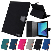 Magnet Luxury Stand Pu Leather Case Cover For Samsung Galaxy Tab A 8 0 2017 T380
