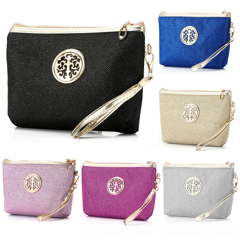 New Fashion Travel Cosmetic Toiletry Bag Multifunction Makeup Storage Pouch Case new women fashion pu leather cosmetic bag high quality makeup box ladies toiletry bag lovely handbag pouch suitcase storage bag