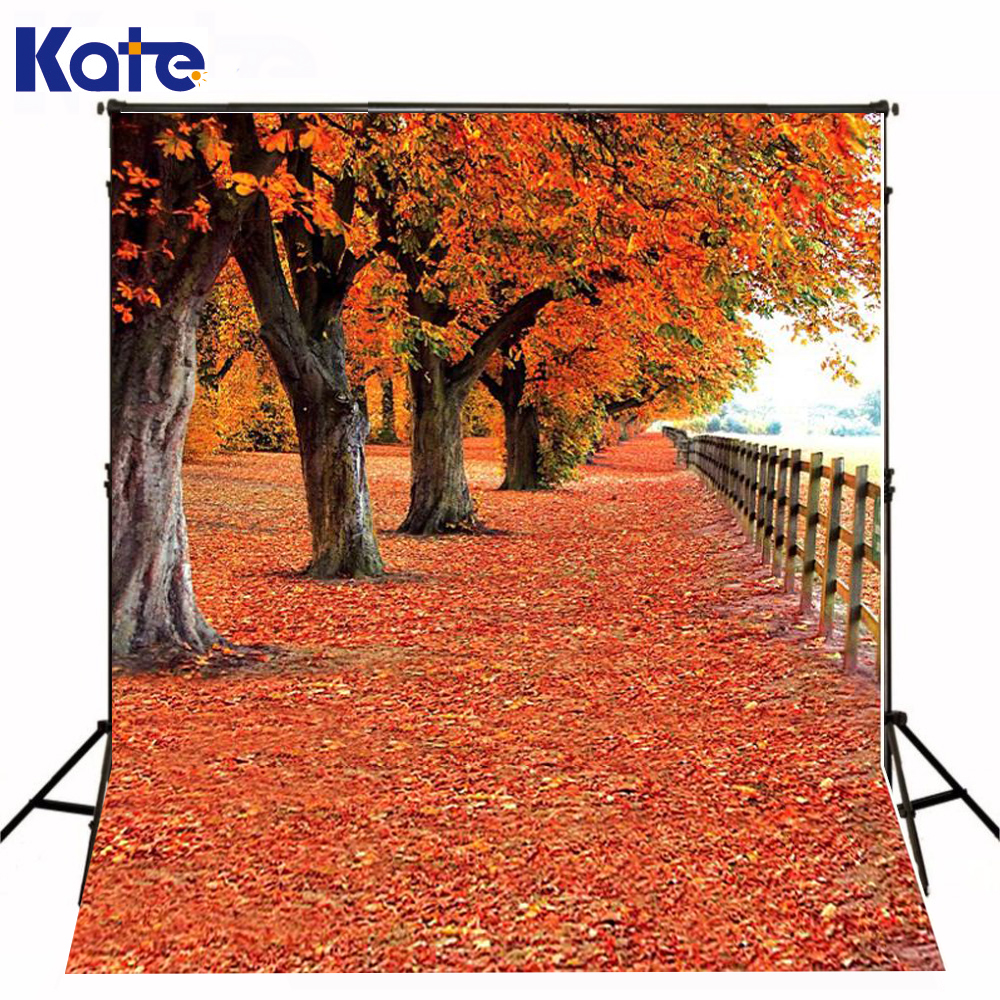 300Cm*200Cm(About 10Ft*6.5Ft)T Background Maple Leaves Everywhere Photography Backdropsthick Cloth Photography Backdrop 3223 Lk купить