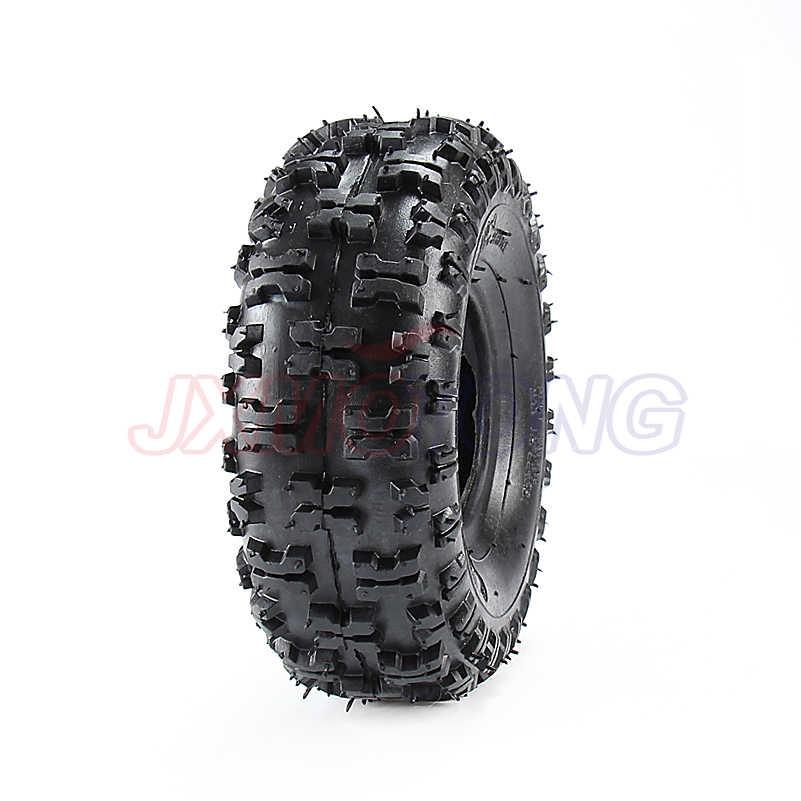 """4.10/3.50-4 410/350-4 ATV Quad Go Kart 47cc 49cc Chunky 4.10-4 Band innerlijke tube Fit Alle Modellen 3.50-4 4"""""""