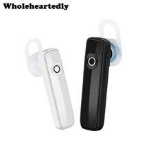 Wireless Bluetooth Headset Bluetooth Earphone Handfree Headphone Mini Universal