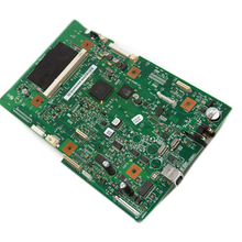 einkshop CC370-60001 Refurbished Mainboard Main Board For HP LaserJet M2727 M2727NF 2727 2727NF Printer free shipping wholesale original for hp1522nf1536dnf 2727 fax module assembly cc502 60001 cc369 60001 network board on sale