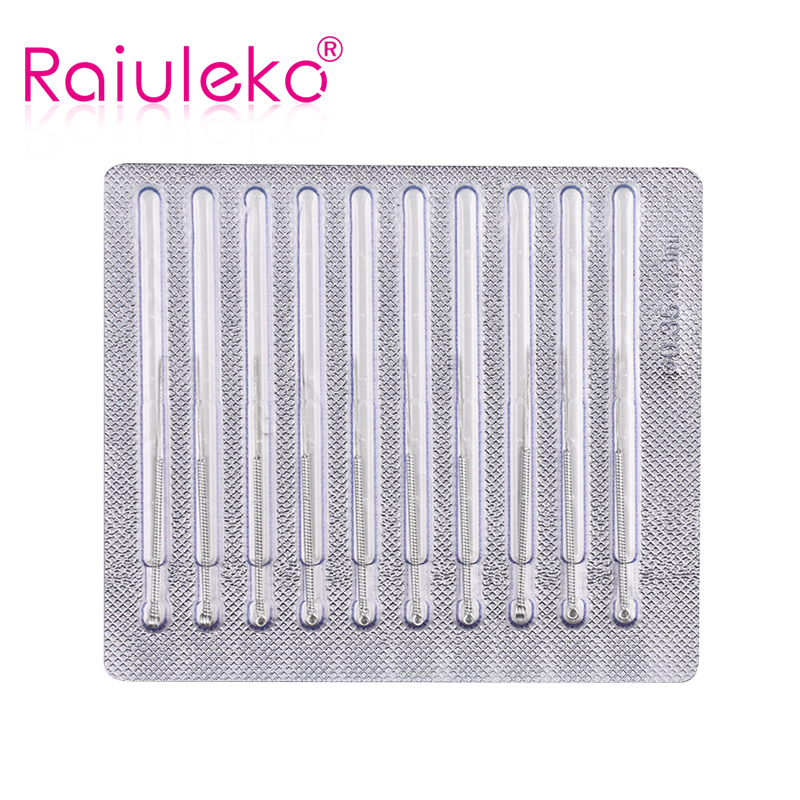 50 Pcs/lot Needles For Laser Freckle Removal Machine For Face Skin Care Beauty Machine Needle For Removal Pen Wart Tag Speckle constructed wetlands for hydrocarbon removal