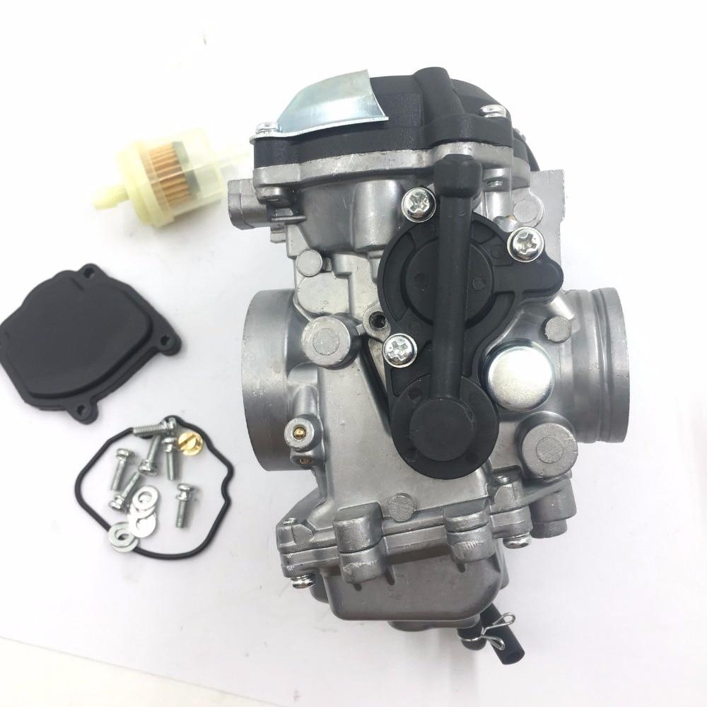 Carburetor For Yamaha Bear Tracker 250 Yfm 250 Yfm250 Atv