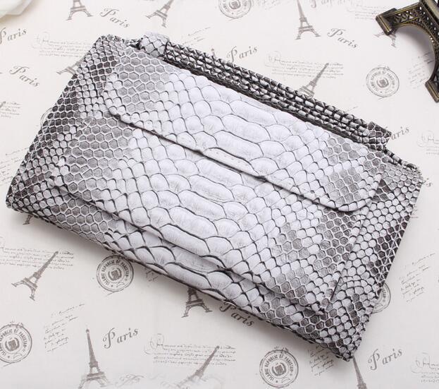 OZUKO новые сумки из натуральной кожи для женщин сумка Роскошные сумки на плечо для женщин дизайнер животных крокодил узор телефон клатч - Цвет: mi bai