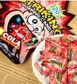 20pcs small bag strking popping candy kitchen toy